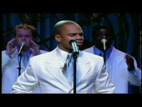 KIRK FRANKLIN - My Life, My Love, My All Music Videos