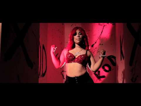 K Deezy F  Pinkyxxx & Deelishis King Of Diamond Mondays    Official Video video