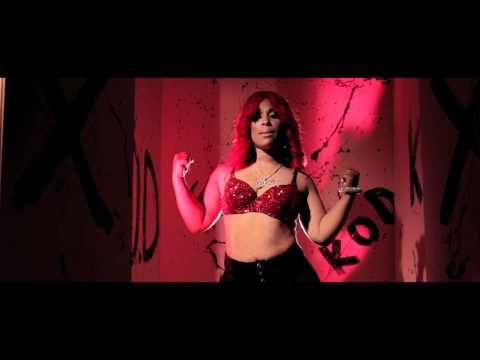 K Deezy F  Pinkyxxx & Deelishis King Of Diamond Mondays    Official Video video
