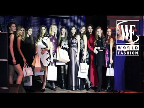 World Fashion Model Awards