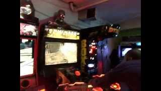 Chinatown Fair: Arcade Update: 2/22/2014