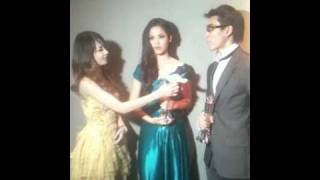 [29.01.11] nadach yaya @ Top Award 2010