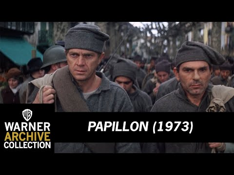Papillion (1973) – Never Coming Back