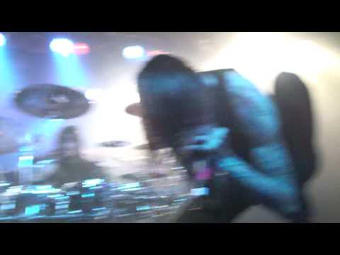 Suicide Silence - No Time to Bleed (Live)