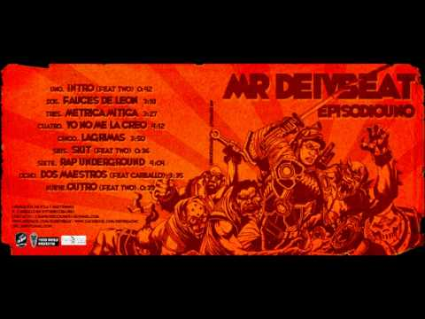 Rap Argentino :Mr Deivbeat - Episodio Uno (Album Entero) 2010