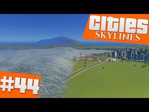 Cities Skylines #44  