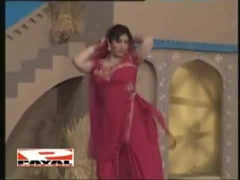 Watch Hina Shaheen Hot Pink Mujra Latest Mujra 2015