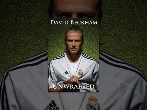 David Beckham: Unwrapped