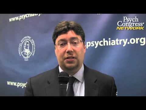 Ketamine for Treatment-Refractory Depression  - Video Interview with James Murrough, MD
