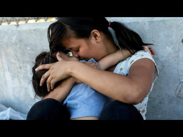 HHS says all eligible children under 5 reunited with parents