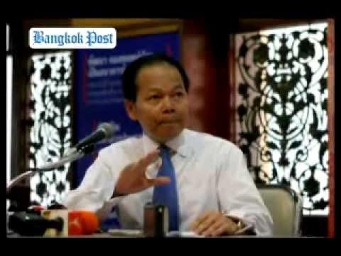 Bangkok post News Clip – Backing Abhisit into a Corner 05-04-10.flv