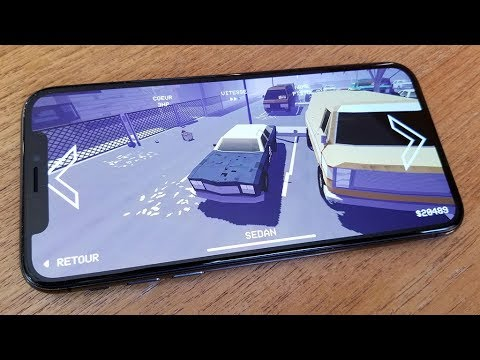 Top 5 Best New Games For Iphone X/8/8 Plus/7 February 2018 - Fliptroniks.com