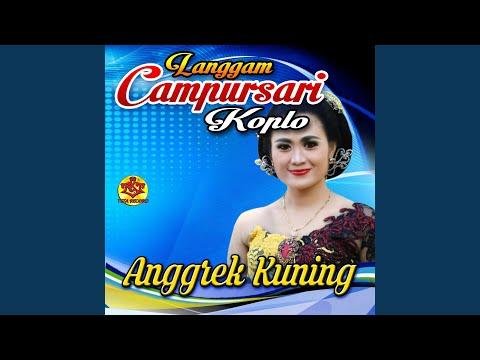 Anggrek Kuning (feat. Ririk)