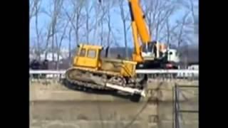 Crane Accident-Scroll 53 Seconds