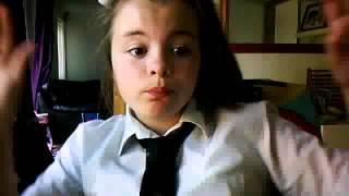 Happy Video!! Half day tomorrow!!!xxxx |Emma