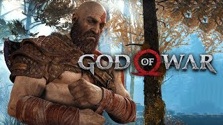 I Played 2 Hours of God of War PS4. Here's What I Thought.