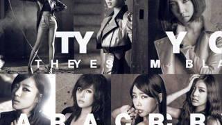 download lagu Instrumental T-ara 티아라 - Cry Cry Ballad Ver. gratis