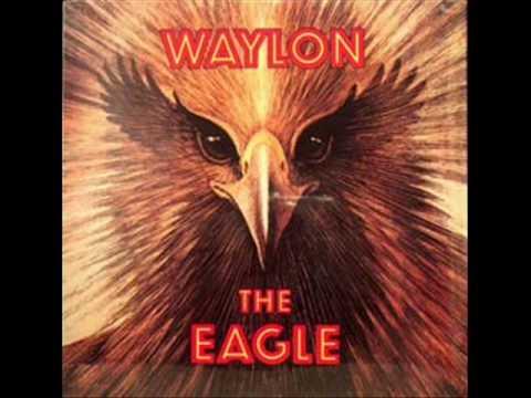 Waylon Jennings - Too Close To Call