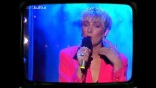 Claudia Jung - Wo Kommen Die Träume Her  - ZDF-Hitparade - 1992