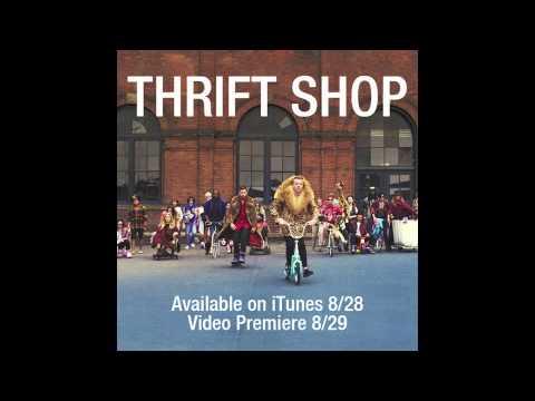 Thrift Shop Macklemore Feat Wanz video