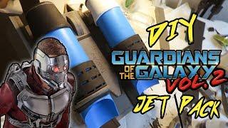 download lagu Diy Guardians Of The Galaxy Vol. 2 Jet Pack gratis