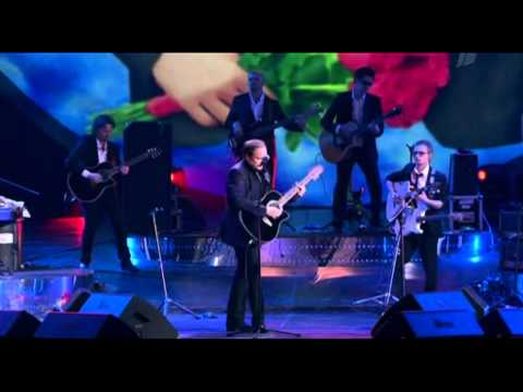 Стас Михайлов - Кате (live)