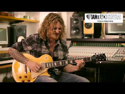 Justin Derrico's Classic Rock Sessions At Jamtrackcentral video