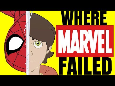 Is Marvel's Spider-Man the Worst Spidey Cartoon Ever?