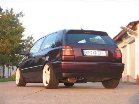 Vr6 Turbo Ralf Richter.de