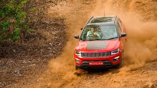 Jeep Compass Trailhawk | Gagan choudhary
