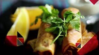 TGIF Season 3 | Ranveer Brar Cooks Nukti Kebab Spring Roll | Rajkumar Rao | Gurgaon | Episode 2