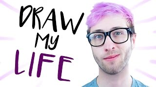 DRAW MY LIFE - Alex