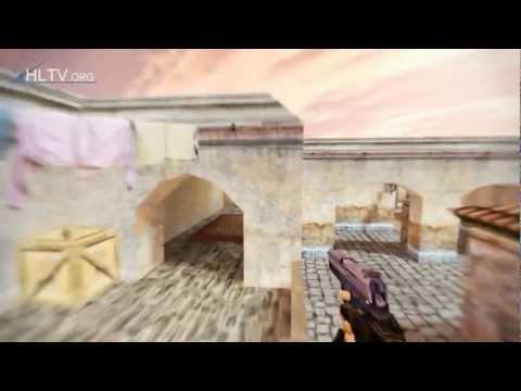 Лучшие видео CS 1.6