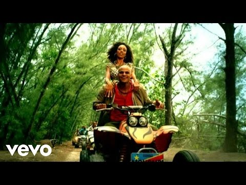 Mohombi - Bumpy Ride Music Videos
