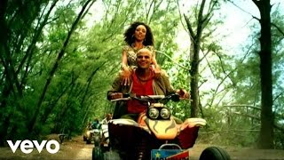 Mohombi - Bumpy Ride