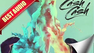CASH CASH - The Gun (feat. Trinidad James, Dev & Chrish) *** LYRICS