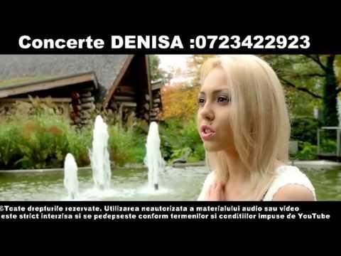 DENISA - PRIN STRAINI (MELODIE ORIGINALA) hit 2015
