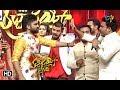 Fight Between Show Stars, Serial Stars Vachadayyo Swamy  Vinayaka Chavithi Special Event 13thsep2018