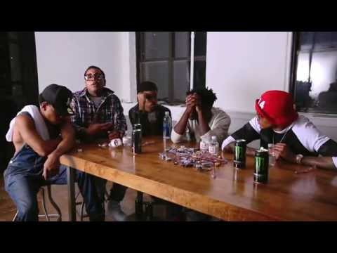 Xxl Freshmen 2014 Roundtable Part 1 video