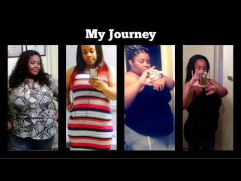MY Journey Thus far: Stronger & Still Here