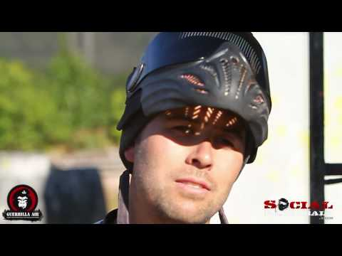 Yosh Rau, San Diego Dynasty, Pro Paintball Player Interview