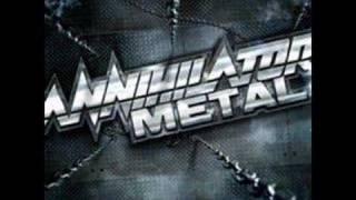 Watch Annihilator Smothered video