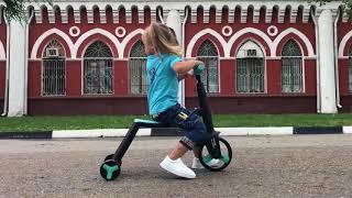 奧地利設計NADLE 三合一多功能滑步車 腳踏車 滑行車 咪寶網