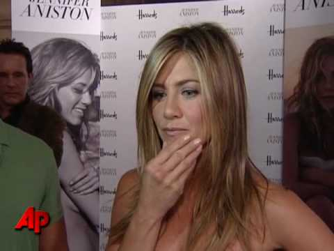 Smells Like Jennifer Aniston