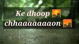 Wo Humsafar Tha! SAD SONG! Whatsapp Status! estado
