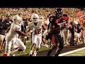 A Game to Remember: Texas Tech Upsets Texas