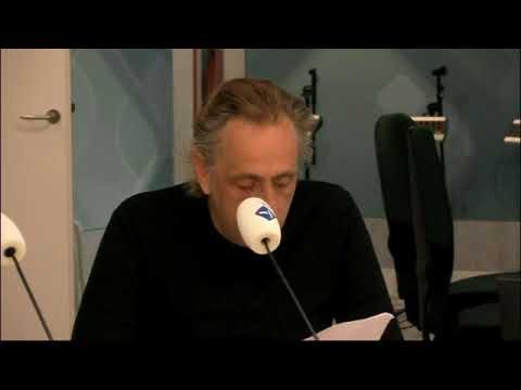 Marcel van Roosmalen: liegen als Rutte is kunst