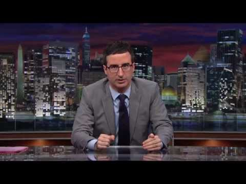 Last Week Tonight With John Oliver: Uganda And Pepe Julian Onziema Pt. 1 (hbo) video