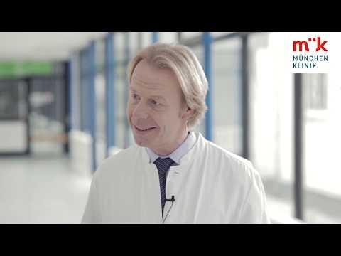 GreenLight Laser-Therapie in der München Klinik für Urologie