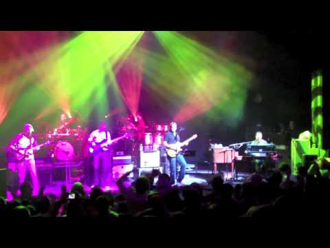 Umphreys McGee HD - Andy's Last Beer - Vic Theater Chicago